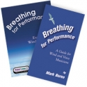 PowerLung Breathing for Performance book, PS-BFP-BN